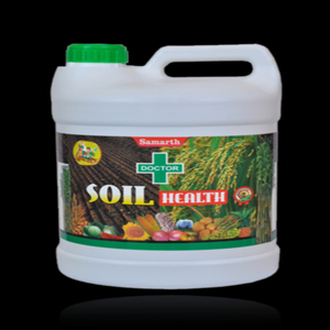 dr soil health