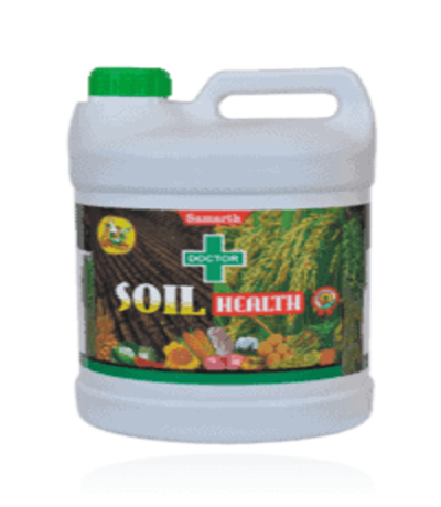 Dr. soil Health